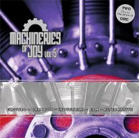 VA - Machineries Of Joy Vol.5