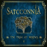 Satcconnia — The Tree Of Wishes (2017)