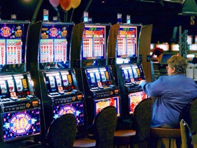 Выигрывайте настоящие деньги в казино Х