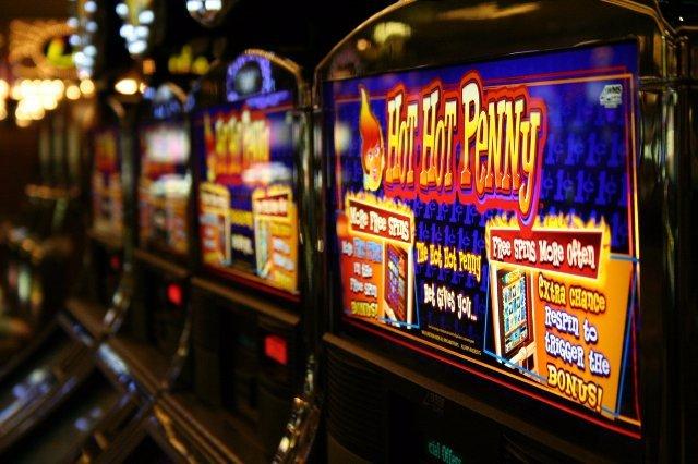 Лучшие игровые автоматы в клубе Джойказино