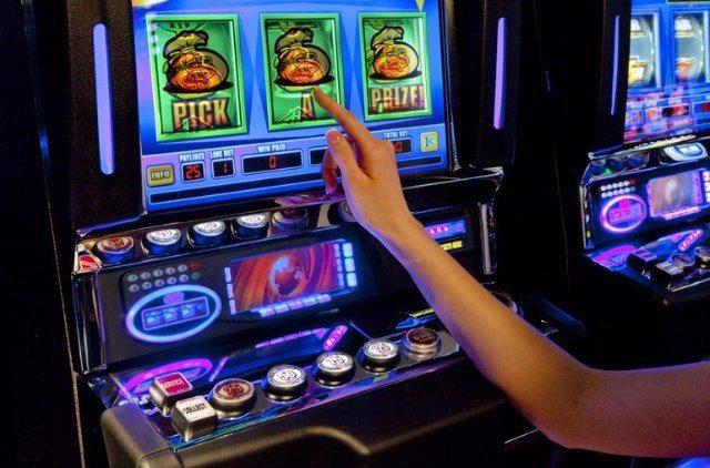 Азартные автоматы «дают» больше в VulkanBet