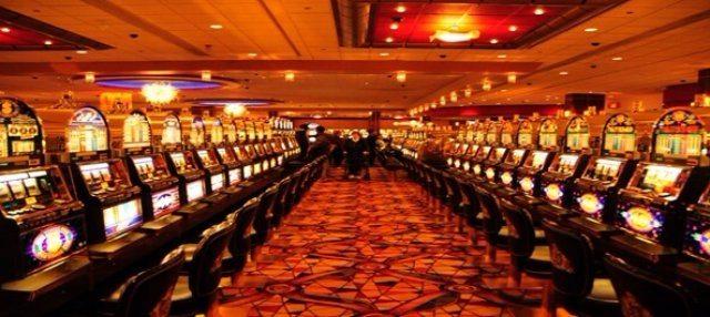 Забирайте свои деньги на сайте казино Сол