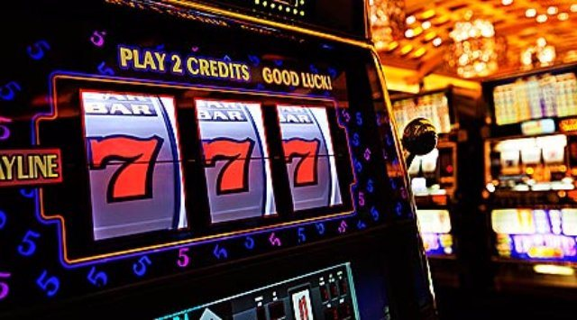 Игровые автоматы казино Вулкан перевернут ваши представления о больших деньгах!