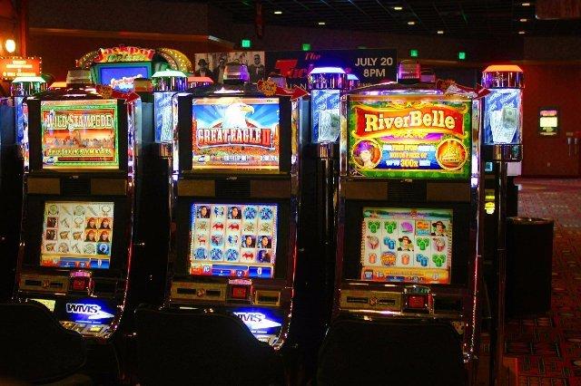 Онлайн-казино Вулкан Вегас
