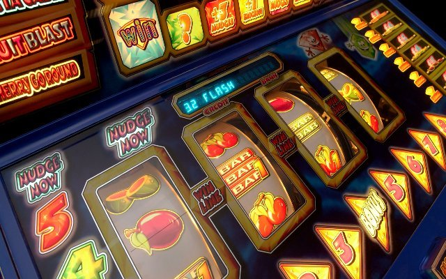 Онлайн-казино Автоматы 777: качественная игра для истинных ценителей