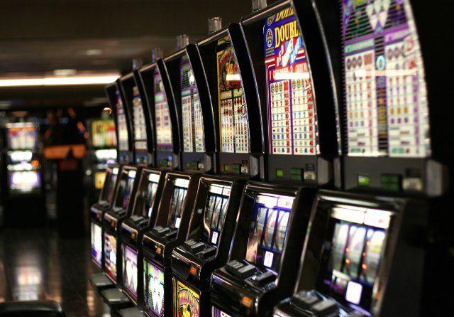 Игровые автоматы онлайн для вашего удовольствия