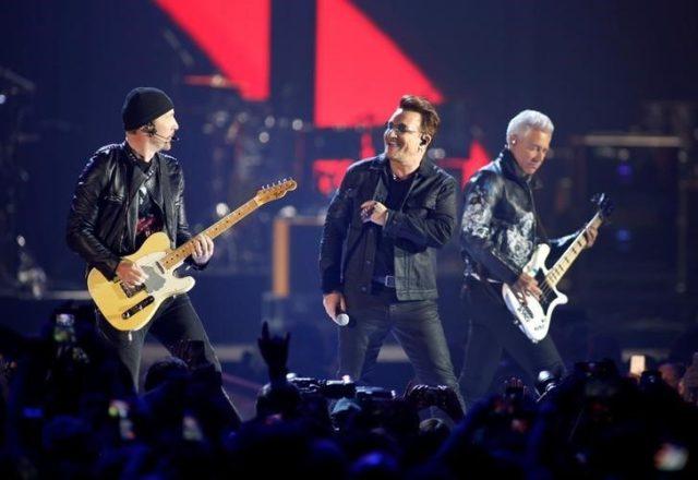 Иск против U2 по обвинению в плагиате отклонен