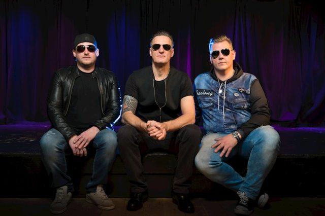 Датчане Sugarcane выпустили дебютный альбом