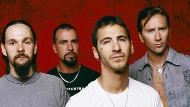 Godsmack меняют звучание