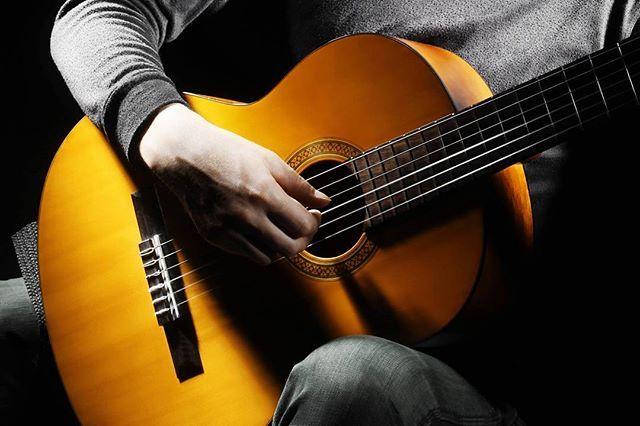 Репетитор игры на гитаре онлайн