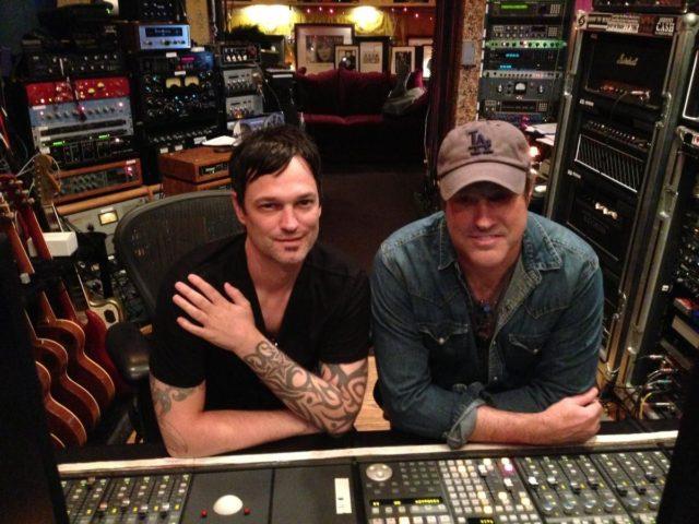 Вышел в свет новый альбом Stone Temple Pilots