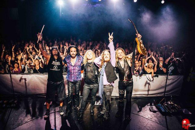 The Dead Daizies: новый альбом – уже в апреле