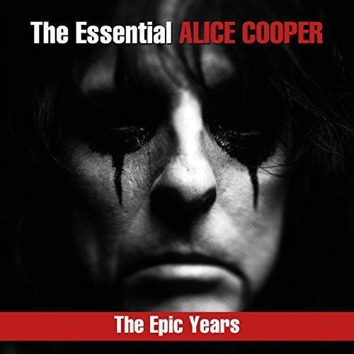 Элис Купер выпустил сборник своих самых эпичных песен