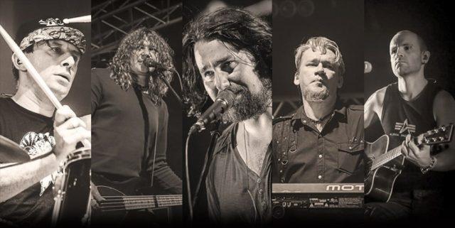 Новый альбом группы Северный флот «ИNой» выйдет 13 апреля.