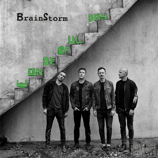 BrainStorm выпускают новый альбом