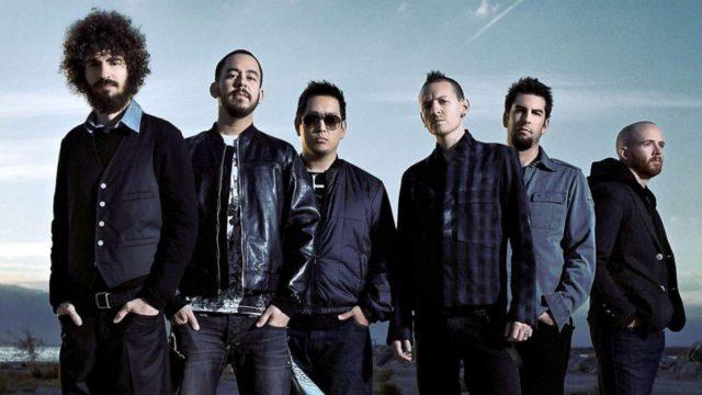 Linkin Park продают свои инструменты ради благотворительности