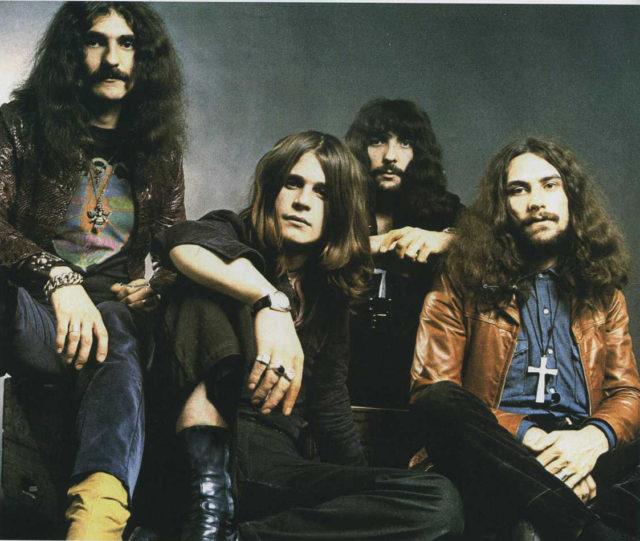 Black Sabbath ещё могут вернуться на сцену