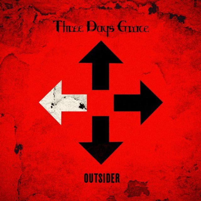 Three Days Grace выступила на фестивале «Rock on the Range 2018»