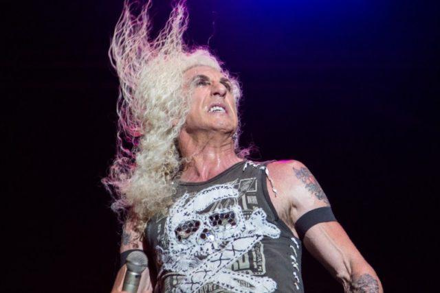 Ди Снайдер выпускает сольный альбом «For The Love Of Metal»