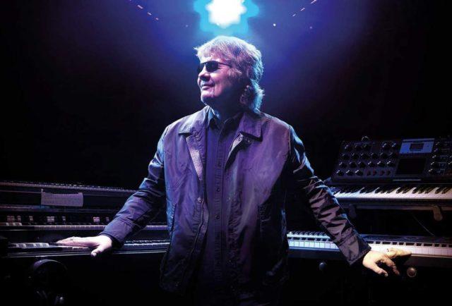 Дон Эйри (Deep Purple) выпустил новый альбом.