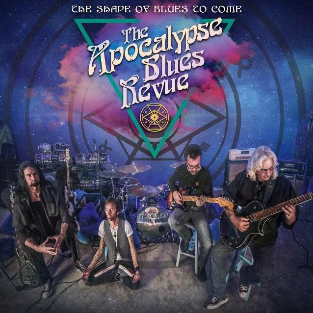 Блюзовый сайд-проект участников Godsmack выпускает новый альбом.