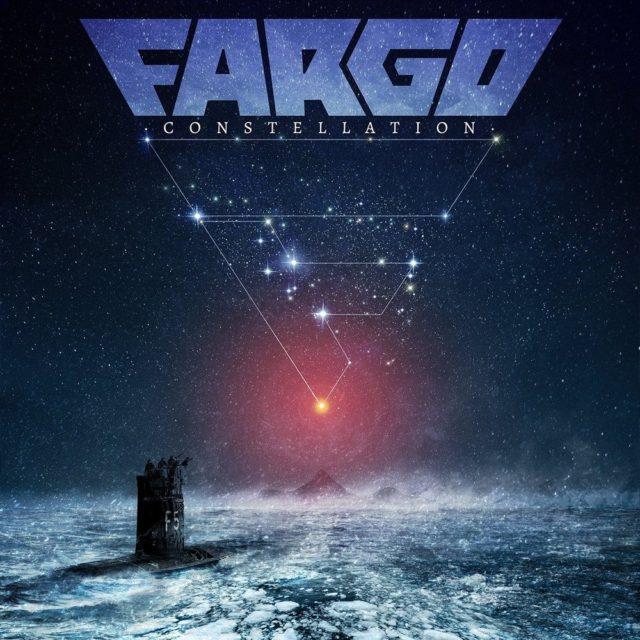 Немецкая группа Fargo вернулась спустя 36 лет с новым альбомом.