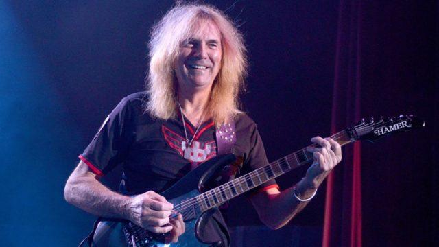 Judas Priest создали Фонд имени Гленна Типтона в борьбе с болезнью Паркинсона.