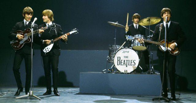Шестьдесят неизвестных фото The Beatles нашли в Японии.