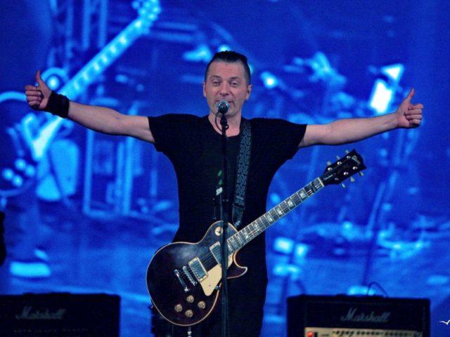 Вадим Самойлов представил фильм о поездке на немецкий фестиваль.