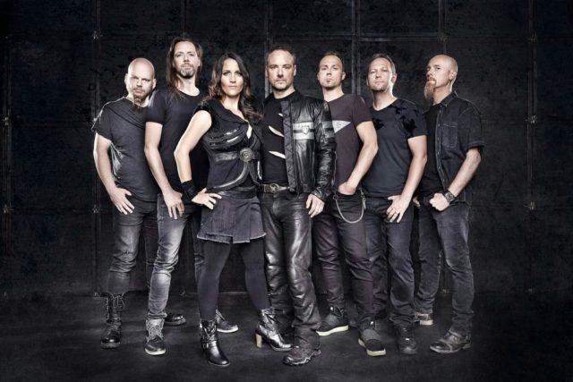 Van Canto запланировали выход нового альбома «Trust In Rust» на 10 августа.