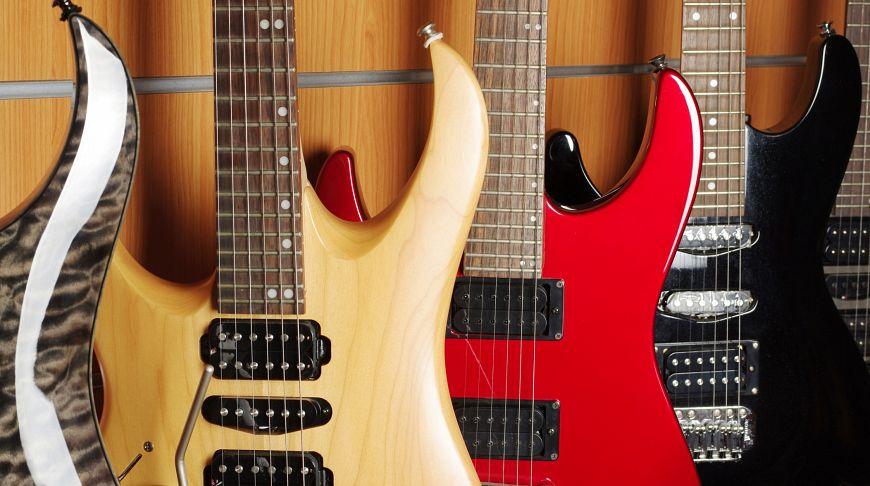Музыкальные инструменты для любителей и профессионалов