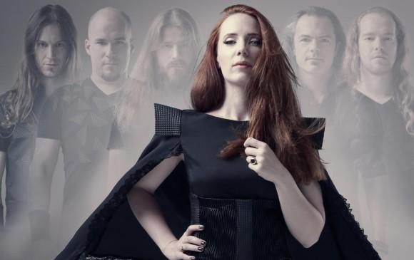 Epica работают над первой в своей истории книгой.