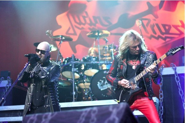 Judas Priest выпустили видеоклип на песню «No Surrender».