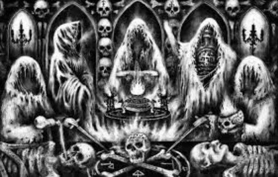 Характеристики музыки Death Metal