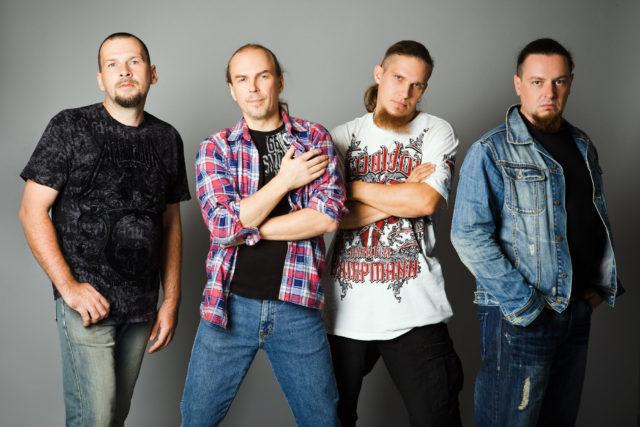 Осенью группа Чёрный обелиск выпустит новый альбом «X».