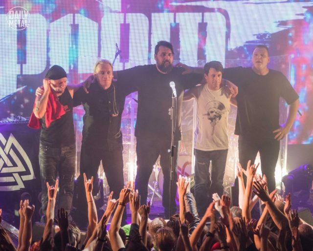 Група Северный флот выпустила видео на песню «Иной».
