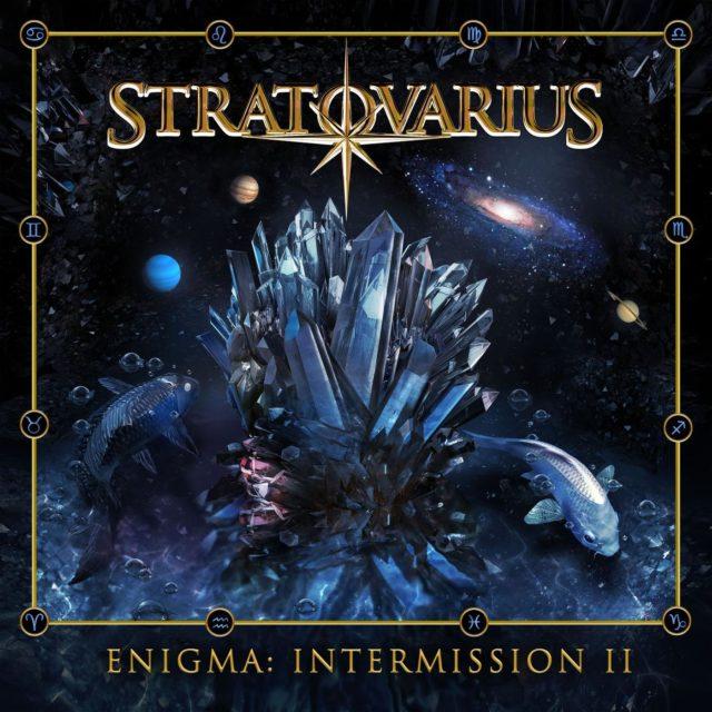 Stratovarius — новая песня и предстоящий альбом!