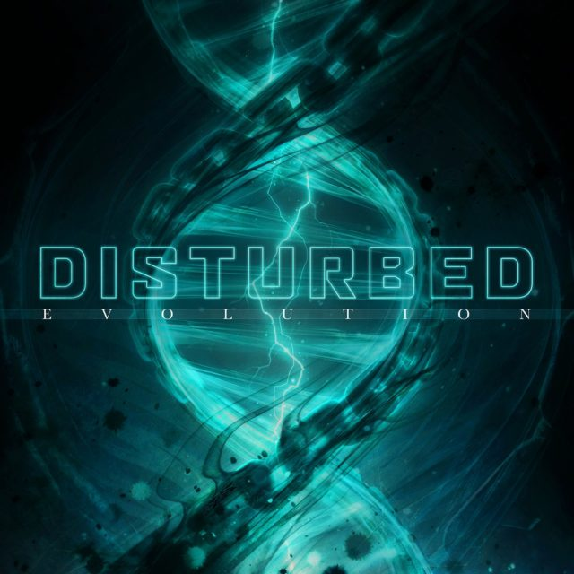 Disturbed анонсировали новый альбом.