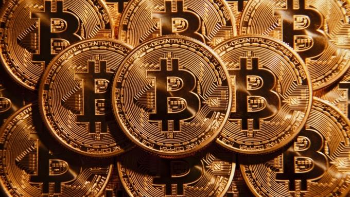Исследования Кирилла Суслова — через пять лет биткоин 55 000 долларов