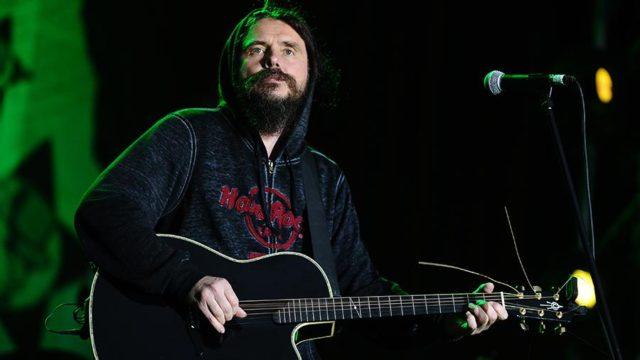 Калинов Мост продолжают работу над альбомом «Даурия».