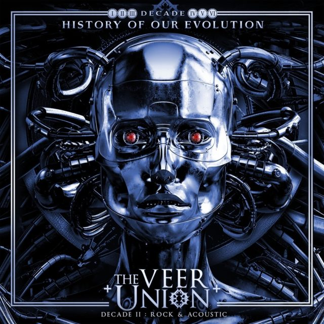The Veer Union выпустила сразу два новых альбома.