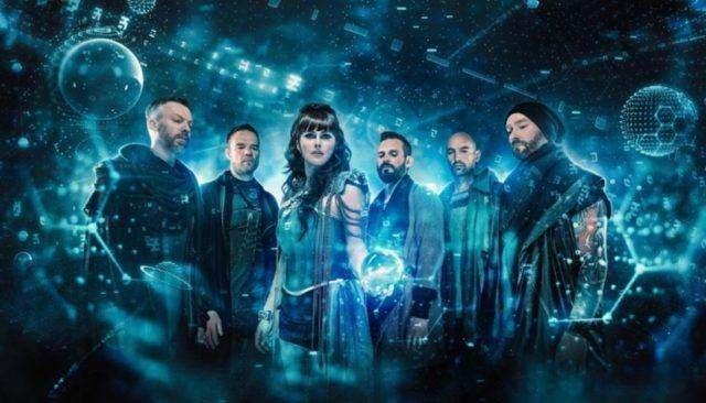 Within Temptation выпустили новое видео «The Reckoning» с Джекоби Шэддиксом.