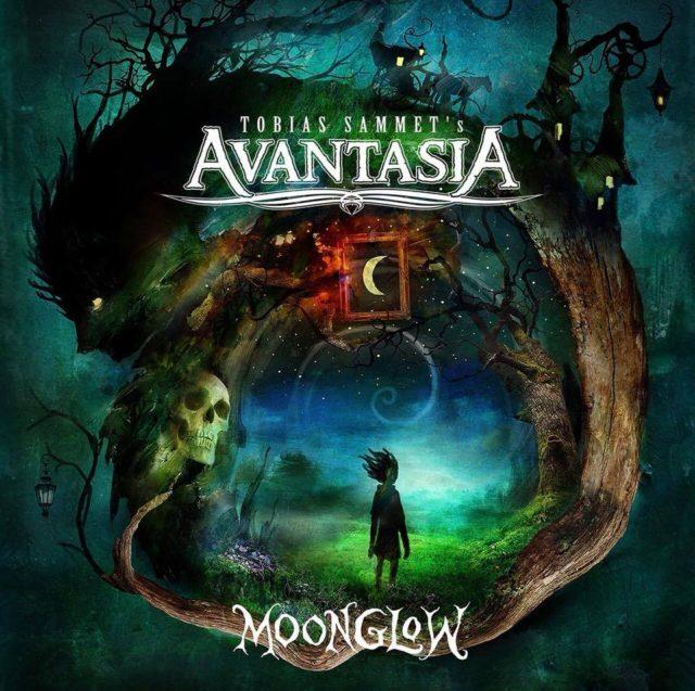 Avantasia анонсировали новый альбом Moonglow.