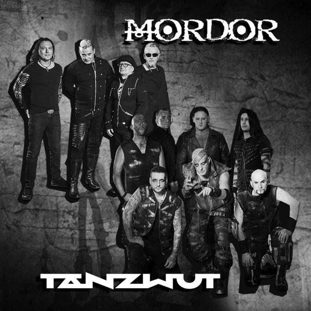Российские металисты из группы Mordor и немцы Tanzwut записали кавер-версию на песню Виктора Цоя.