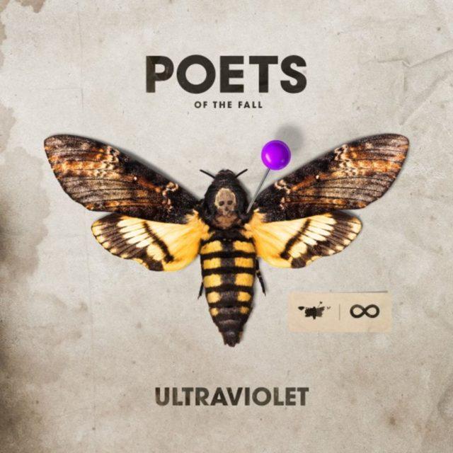 Вышел новый альбом Poets Of The Fall под названием Ultraviolet.