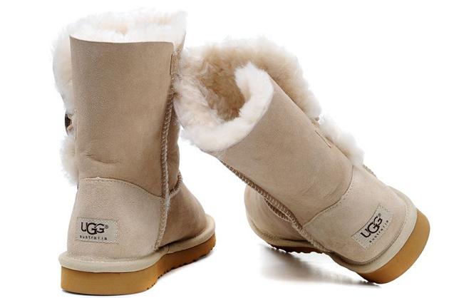 Как модно обуться на зиму с гарантией