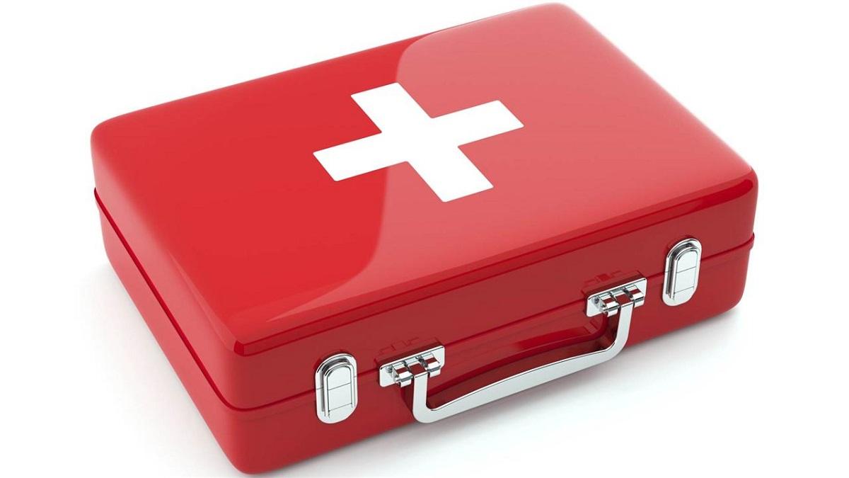 Предназначение, комплектация, способы использования персональной аптечки