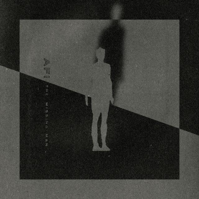 Панк-рок группа AFI скоро выпустит новый мини-альбом The Missing Man.
