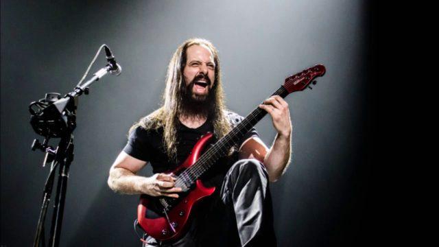 В феврале планируется выход нового альбома Dream Theater.
