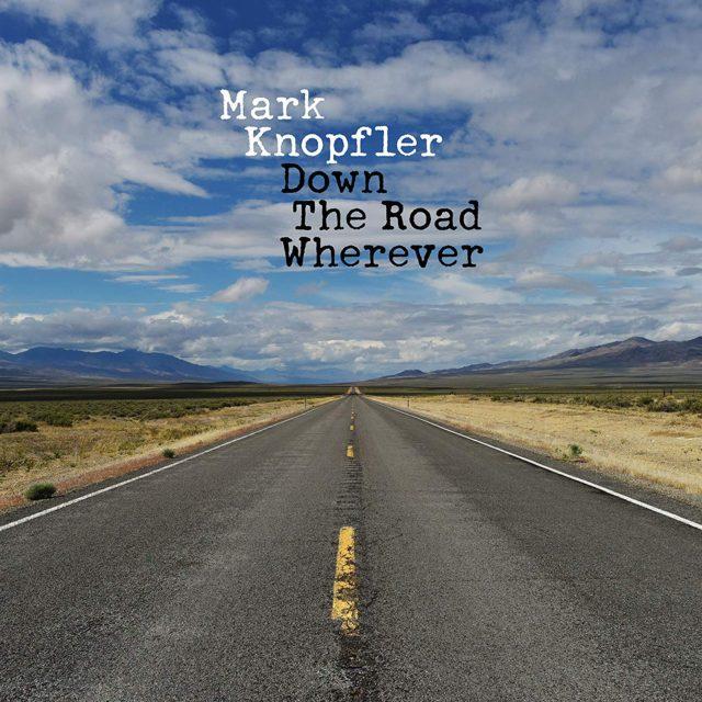 Mark Knopfler выпустил новый альбом.